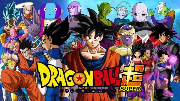 Dragon Ball anime nổi tiếng nhất mọi thời đại