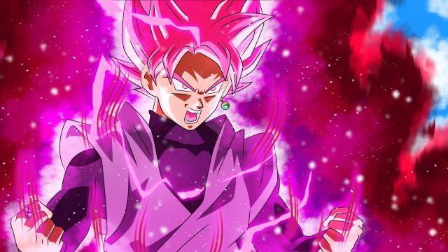 Dragon Ball: Top 15 nhân vật mạnh hơn cả Goku. - CUỒNG TRUYỆN