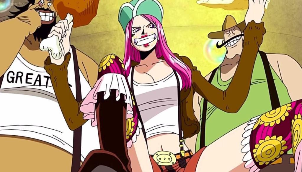 Top 7 sự thật về Jewelry Bonney trong One Piece!   CUỒNG TRUYỆN