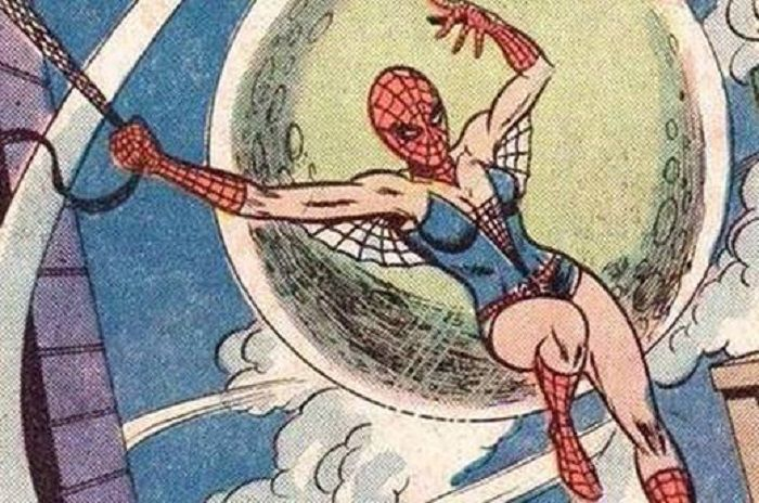 Elizabeth Brant (Spider-Girl)