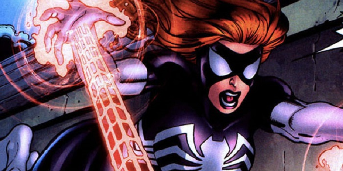 Julia Carpenter (Spider-Woman)
