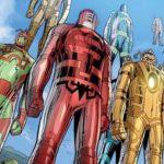 Tìm hiểu Celestial trong Marvel Comics, từ One Above All đến Godhead