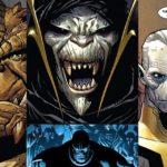 Những đứa con của Thanos, từ Black Order đến Nebula