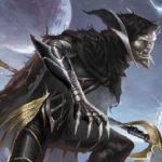 Corvus Glaive thành viên Black Order đáng tin cậy nhất của Thanos