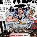 """5 nhân vật sở hữu sức mạnh """"tiếng nói của vạn vật"""" trong One Piece"""