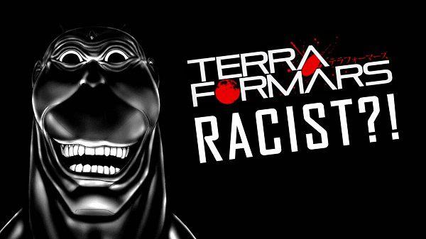 Terra Formar anime sinh tồn hay nhất mọi thời đại