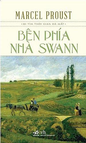 Bên phía nhà Swann cuốn sách hay nhất mọi thời đại