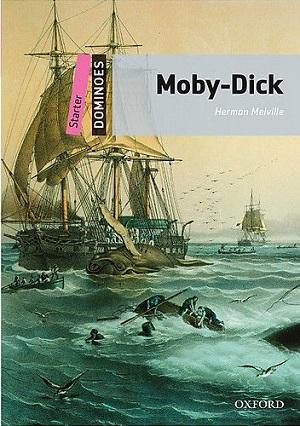 Moby Dick của Herman Melville cuốn sách hay nhất mọi thời đại