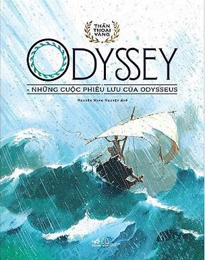 Odyssey của Homer cuốn sách hay nhất mọi thời đại