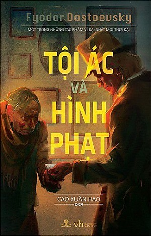 Tội ác và hình phạt của Fyodor Dostoyevsky