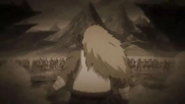 Bị đánh bại bởi đội quân Ninja như Raikage đệ tam và Tobirama